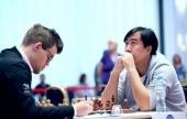Tbilisi WC R3.1: Carlsen loses | Kovalyov quits