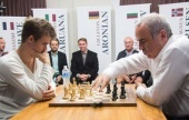Sinquefield Cup: Ultimate Moves, Ultimate Showdown