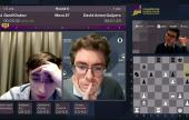 """""""Спасибо вам большое"""": Аниш Гири и Давид Антон сыграют на следующем этапе Шахматного Тура Чемпионов"""