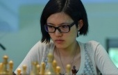 Lopota GP, Rds 6-7: Hou Yifan unstoppable