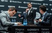 Carlsen-Caruana 11: Cold, hard facts