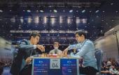 FIDE World Cup 3.3: Giri & Mamedyarov join mass exodus