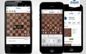 chess24 Android and iOS apps launched