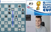 Magnus Carlsen follows in Fischer's footsteps