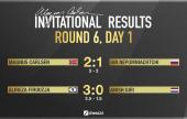 MCI (11): Magnus llega al Top 4 Final a pesar del caos