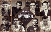 Magnus Carlsen Invitational line-up revealed
