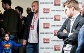 London Chess Classic, R8: Carlsen verliert gegen Nepo