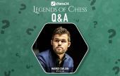 Nå kan du stille spørsmål til Magnus Carlsen og de andre legendene