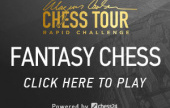 FantasyChess Finals Contest for Chessable Masters