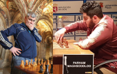 Magistral de León (final): Ivanchuk vs Maghsoodloo