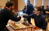 Europeo (10): Antón luchará por las medallas