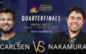 FTX Crypto Cup 3: Carlsen-Nakamura w ćwierćfinale!