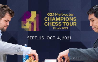 Meltwater Champions Chess Tour Finals: A look at the players