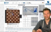 Runde 6 - Zusammenfassung mit GM Ilja Zaragatski