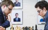 US Championship 7: Zherebukh stuns Caruana