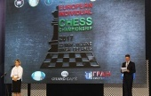 European Chess Championship starts in Minsk
