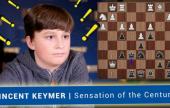 Keymer y la gloria de los 13