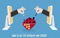 Campionat de Catalunya d'Edats Online a Chess24
