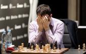 Riga Grand Prix Final 1: Mamedyarov strikes first