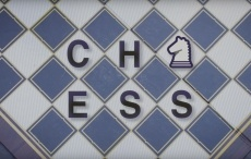Online Chess Advertisement