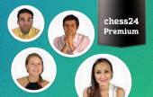 Three chess24 premium memberships up for grabs