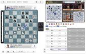 Goldmoney Asian Rapid Tag 8: Aronian führt im Finale
