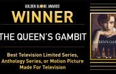 Checkmate! The Queen's Gambit & Anya Taylor-Joy win Golden Globes