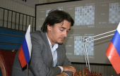 "Morozevich: ""There are players more talented than Carlsen"""