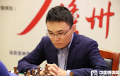 Yu Yangyi gana en Danzhóu
