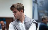"""Magnus Carlsen: """"Caruana es el peor oponente posible"""""""