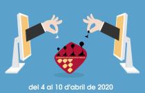 Quarts de Final. Campionat de Catalunya d'Edats Online a Chess24.