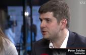 Svidler: Es ist einfacher mit Schwarz gegen Carlsen zu spielen