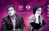 La Olimpiada de Bakú en chess24