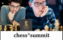 Kostya & Isaac: Reykjavik Open Round 9 - King's Indian Brilliancy