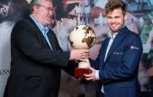 Magnus Carlsen, un año sin perder
