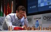 Shamkir Chess 2019 tras 3 rondas