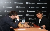 Berlin Candidates 2: Grischuk heaps misery on So