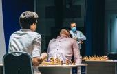 FIDE World Cup 5.3: Carlsen through after Esipenko thriller