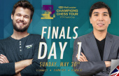 FTX Crypto Cup 7: Carlsen & So meet in 3rd final