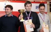 Grischuk stars in Malakhit victory