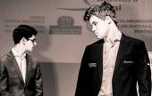 Giri møter Carlsen i 1. runde av chess24s Legends of Chess