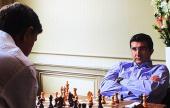 """Kramnik """"vuelve"""" y ¡gana!"""