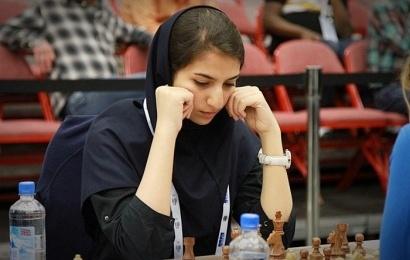 Round 4: Azerbaijan! Iran!