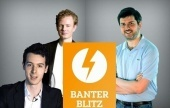 Svidler commentates as Jan wins GM Banter Brawl