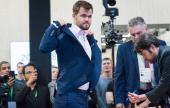 "Carlsen sobre la final contra Firouzja en la II Copa Dicharachera: ""De lejos mi mayor reto"""