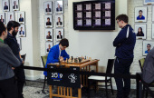 US Chess Champs 7: Explosive chess