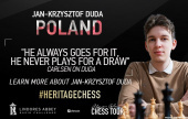 From Rubinstein to Duda: Polish chess in a nutshell