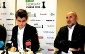 Carlsen refuses to rush World Championship decision