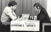 Beliavsky habla de Ivanchuk, Carlsen y Botvinnik