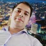 profile image of SaidAghalarov